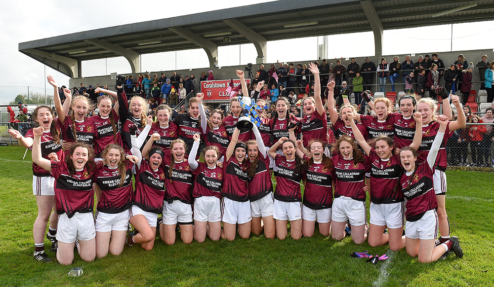 ALL IRELAND Senior A Champions 2018