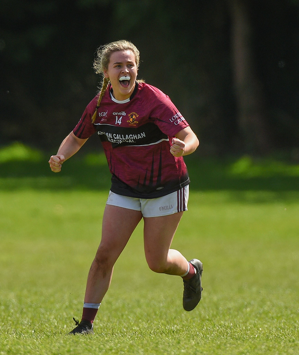 All Ireland Success